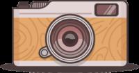 Das Seitenlogo der Foto-Übersichtsseite