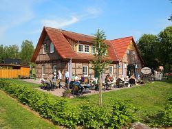 Terrassen-Foto